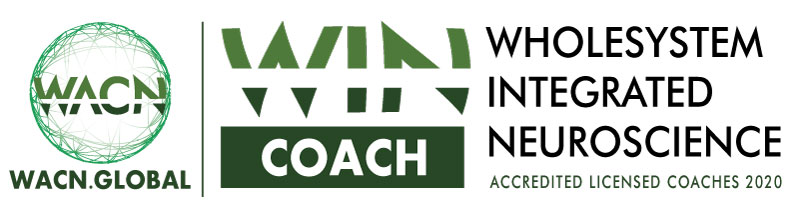 WACN WIN-COACH Logo